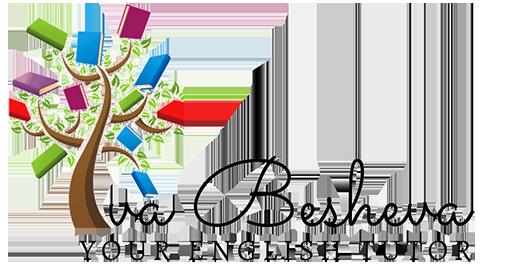 EnglishTutor - Iva Besheva